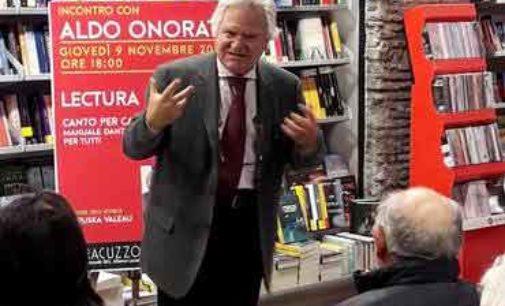 Aldo ONORATI: letture da non perdere
