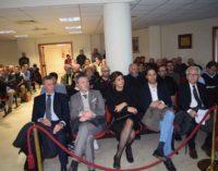 Lariano grande partecipazione al convegno sulla rigenerazione urbana