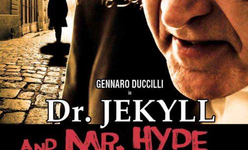 """""""Dr. Jekyll and Mr. Hyde""""  al Teatro Tor Bella Monaca"""