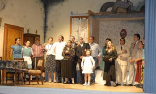 """Chiaravalle, """"Tempo nuovo riparte dai laboratori teatrali"""