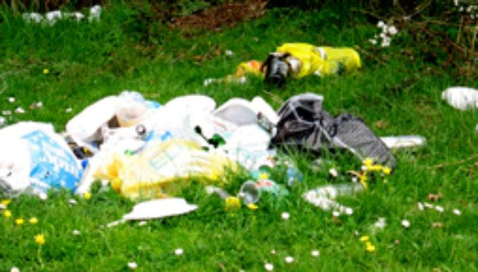 Abbandono di rifiuti, i Guardiaparco individuano i responsabili