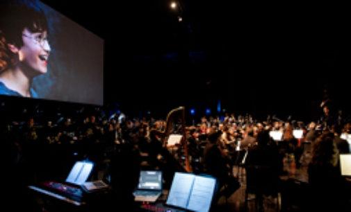 Il Ritorno Della Serie Harry Potter Film Concerts Con  Harry Potter E La Camera Dei Segreti™