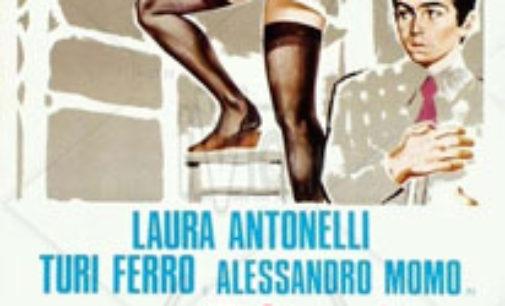 L'eros è vintage: 'vietato ai minori' nelle locandine d'epoca italiane dagli anni '60 agli anni '80