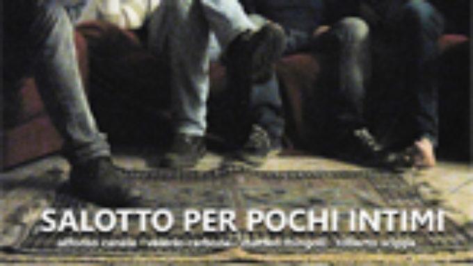 """Teatro Trastevere – """"Salotto per pochi intimi"""""""