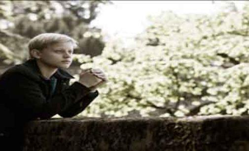 Alexander Malofeev, il giovane talento russo arriva alla IUC