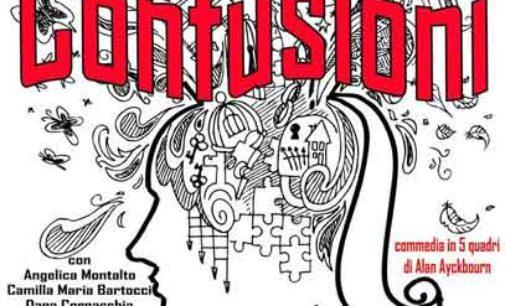 """Marionette Senza Fili presenta la commedia """"CONFUSIONI"""""""