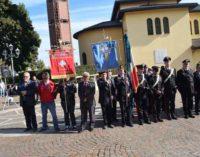 Lariano, L'amministrazione comunale ha celebrato la Festa delle Forze Armate