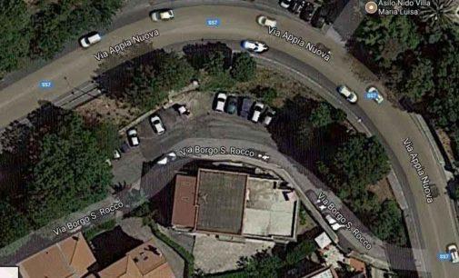 Ariccia. Progetto Faro e impianto della Waste Control Srl
