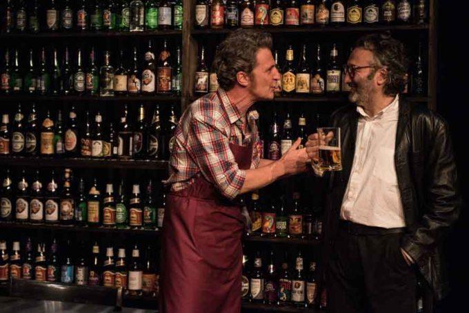 BIRRE E RIVELAZIONI: atto unico in otto birre