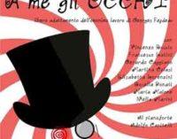 Piccolo Teatro Dei Sassi – A me gli occhi