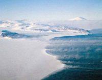 """Antartide: """"il vento come motore del clima nella formazione e nell'estensione del ghiaccio marino"""""""