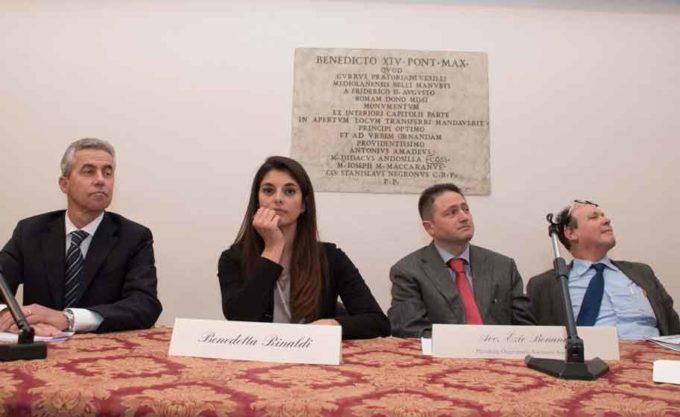 Amianto:  Presentata una proposta di legge per fermare la strage