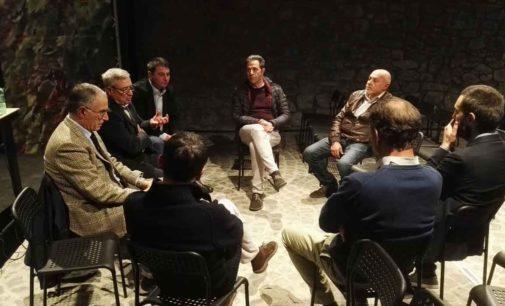 Frascati, assemblea tecnica sul Frascati Doc e Docg