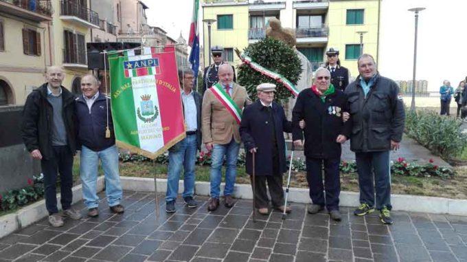 Marino celebra la giornata dell'Unita' Nazionale
