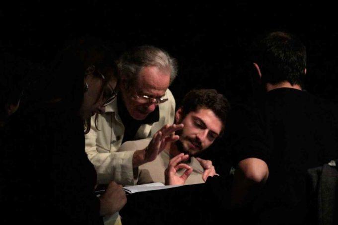 Off/Off Theatre – SHAKESPEARE LAB