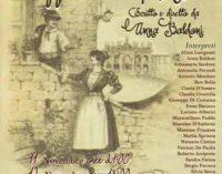"""Teatro di Rocca di Papa –  """"Affacciate Nunziata"""""""