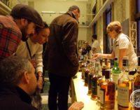 Whisky torbati Roma, domenica 3 dicembre 2017