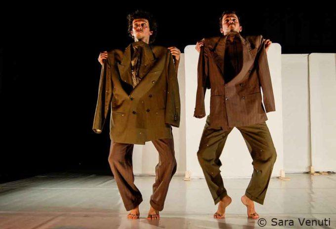 Teatro Vascello – Col naso all'insù