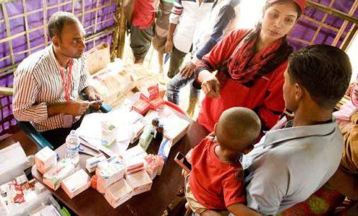 Rohingya: Save the Children, un bambino Rohingya su quattro in Bangladesh è malnutrito  e a rischio di morte