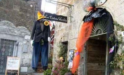 "Halloween – Mea culpa mea culpa mea maxima culpa – ""Correva l'anno 1993 a Calcata…"""