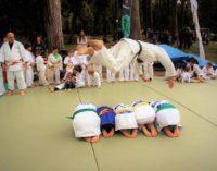 """Asd Judo Frascati alla """"Festa dello sport"""", Moraci: «Partecipazione di massa del nostro club»"""
