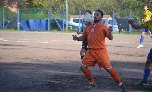 Dinamo Labico calcio (II cat.), Tartaglia è sicuro: «Il gruppo è compatto, vogliamo risalire»