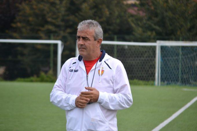 Città di Valmontone calcio (I cat.), Di Cori sprona la squadra: «Domenica si vince sicuramente»