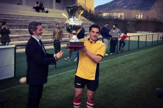 Lirfl (rugby a 13), la Coppa Italia cambia pelle: novità tappa unica, il trofeo si assegnerà il 3 febbraio