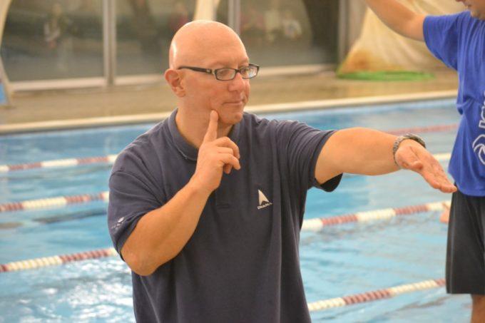 Tc New Country Club Frascati (nuoto), Tavelli aspetta verifiche: «Pronti per il primo test stagionale»