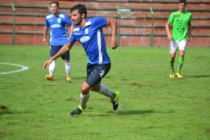 Albalonga calcio (serie D), Falasca traccia il mini-bilancio: «Bene i sette punti in una settimana»