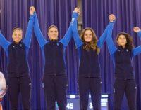 Frascati Scherma…da Dream: la Nazionale di fioretto vincente in Francia s'allena alla Simoncelli