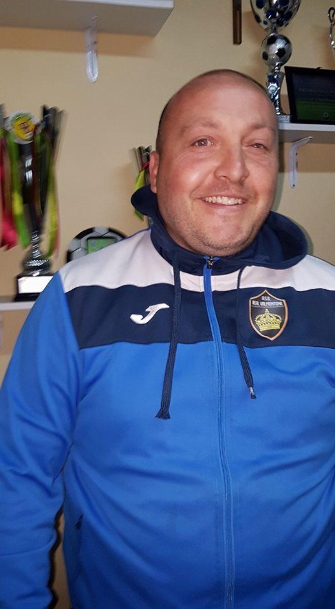 Città di Valmontone, il responsabile della struttura Gianfranceschi: «Il calcio è una passione»