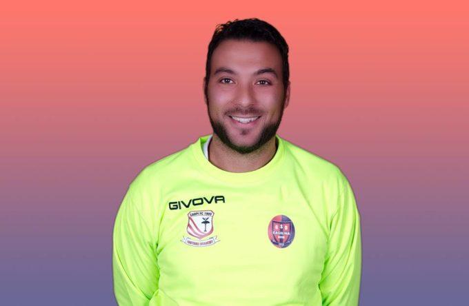 Casilina calcio (Juniores reg.), Del Monaco: «Al completo possiamo toglierci belle soddisfazioni»