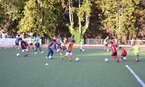 Fc Frascati, al via i test di valutazione tecnico-motoria su tutti i bambini della Scuola calcio
