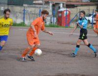 Dinamo Labico calcio (II cat.), Colonna: «Spiace non esserci domani, ma dobbiamo vincere»