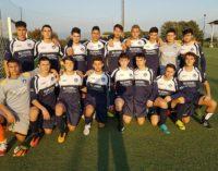Ssd Colonna calcio (Juniores prov.), De Luca suona la carica: «Non molliamo di certo»