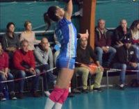 Serie B1: Giovolley, occasione con Santa Teresa