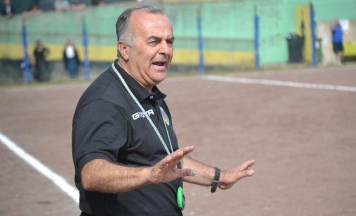 Dinamo Labico calcio (II cat.), mister Nuzzi: «Finalmente la vittoria in casa, la squadra cresce»