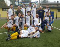 Calcio d'inizio per i tre TIKITAKA Football Club