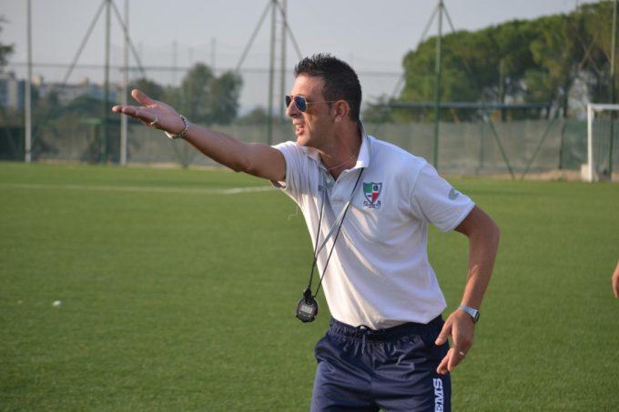 Roma VIII calcio (Juniores prov.), Polletta scuote i suoi: «Una vittoria per uscire dal tunnel»
