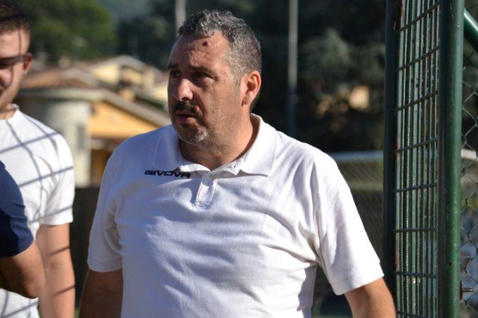 Ssd Colonna (calcio), il ds Cirinei: «Contenti dell'inizio di stagione. Tranquillizzo i miei amici…»