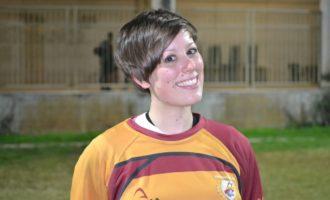 Rugby Frascati Union 1949, capitan Grossi: «La prima squadra femminile sta crescendo tanto»