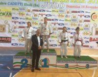 Asd Judo Frascati, la Favorini seconda nel Gran Prix Campania: «Ora la trasferta in Spagna»