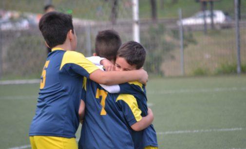 Torre Angela, Fracassi: «Inizio convincente per la nostra Scuola calcio, i gruppi crescono»