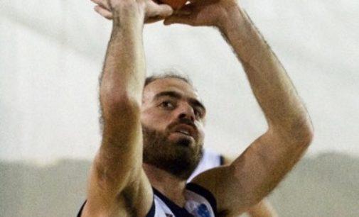 S. Nilo Grottaferrata basket (C Gold), Garofolo: «Vittoria ad Anzio ok, ma non ci siamo piaciuti»