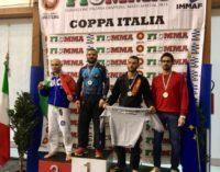 Asd Judo Frascati, Moraci primo in Coppa Italia di brazilian jiu jitsu. E la Favorini vince in Spagna