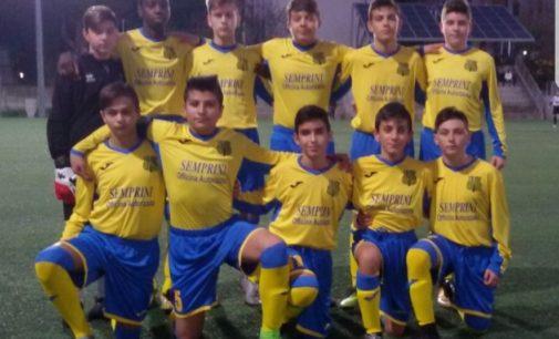 Torre Angela calcio (Giovanissimi prov. B), D'Auria: «Soddisfatto, ma cresciamo fuori casa»