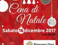Radici onlus, tutti a raccolta per la Cena di Natale – Ronciglione (VT)