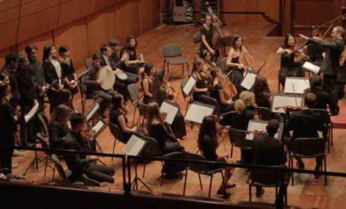 """""""Suoni per l'Iran – Sacri Suoni"""": la World Youth Orchestra unisce Italia e Islam con la musica"""