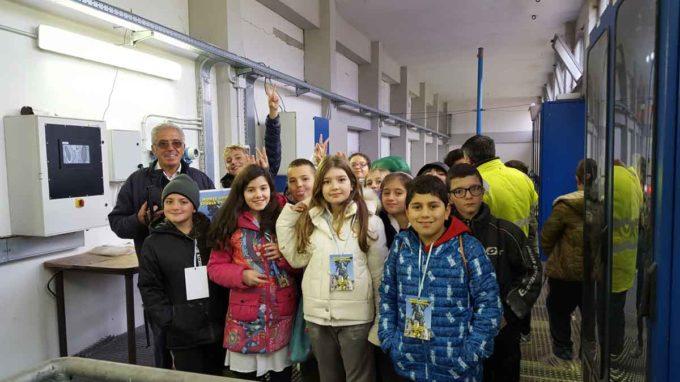 Monte Compatri – Storia dell'acqua, il progetto per scoprire i pozzi della Doganella